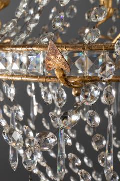 18th century italian chandelier - 1824452