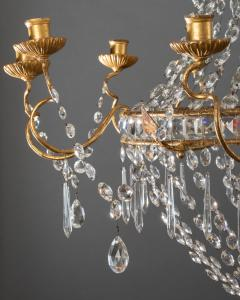 18th century italian chandelier - 1824453