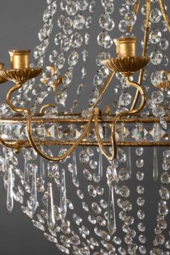 18th century italian chandelier - 1824454