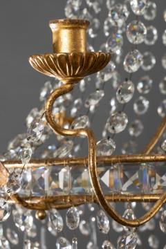 18th century italian chandelier - 1824456