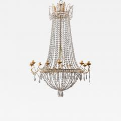 18th century italian chandelier - 1825564