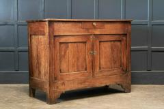 18thC French Provincial Chestnut Buffet - 1978618