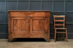 18thC French Provincial Chestnut Buffet - 1978625