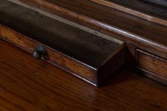 18thC Oak Welsh Dog Kennel Dresser - 2057112