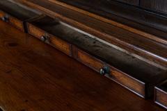 18thC Oak Welsh Dog Kennel Dresser - 2057113