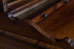 18thC Oak Welsh Dog Kennel Dresser - 2057114