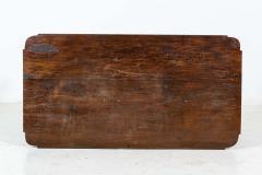 18thC Provincial Italian Walnut Table - 2120858