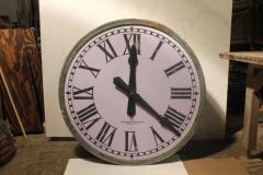 1900s Tower Light Up Clock - 1362871