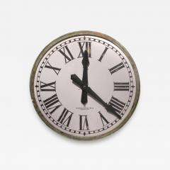 1900s Tower Light Up Clock - 1363756