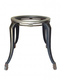 1910 Cast Iron Table Base - 505487
