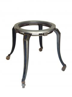 1910 Cast Iron Table Base - 505490