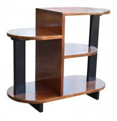 1930s Art Deco Modernist Table - 987569