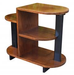 1930s Art Deco Modernist Table - 987570