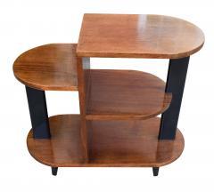 1930s Art Deco Modernist Table - 987572