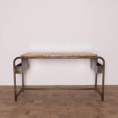 1930s Belgian School Desk - 1063938