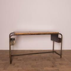 1930s Belgian School Desk - 1063939