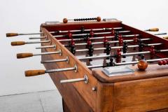 1940S EUROPEAN FOOSBALL TABLE - 1463385