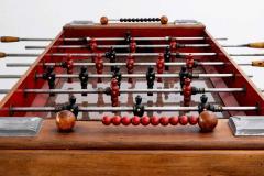1940S EUROPEAN FOOSBALL TABLE - 1463398