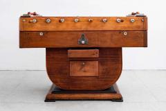 1940S EUROPEAN FOOSBALL TABLE - 1463401