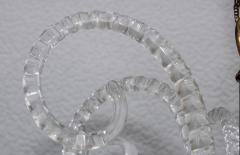 1940s Cut Glass French Chandelier - 1806167
