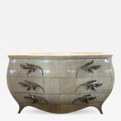 1940s Galuchat Dresser - 1724819