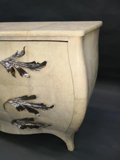 1940s Galuchat Dresser - 943507