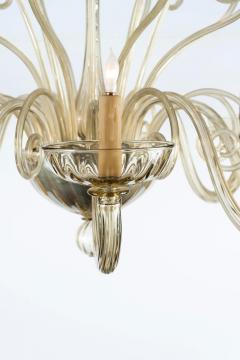 1940s Murano Glass Chandelier - 1199135