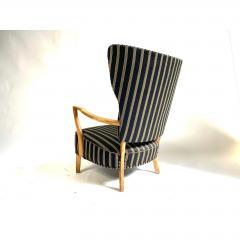 1940s Vintage Danish Lounge Chair - 1692132