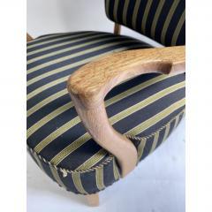 1940s Vintage Danish Lounge Chair - 1692133