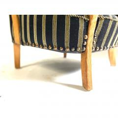 1940s Vintage Danish Lounge Chair - 1692150