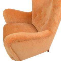 1940s easy chair from Scandinavia Denmark - 841162