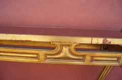 1950s Asian Altar Style Console Table - 2043722