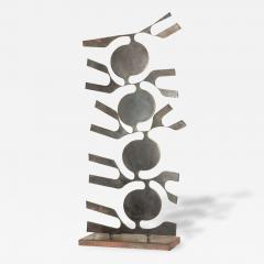 1950s Freeform Iron Sculpture - 135153