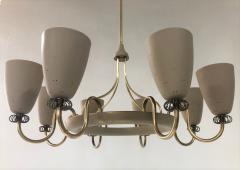 1950s Italian Light Fixture - 1064680