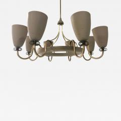 1950s Italian Light Fixture - 1065844