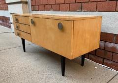 1950s Italian Low Credenza - 1103529