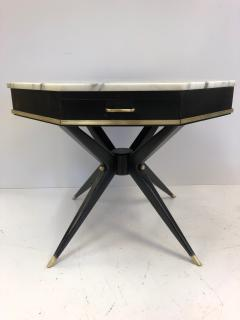1950s Italian Marble Top Centre Table - 615817