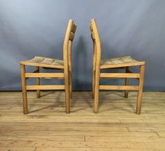 1950s Pierre Gauthier Delaye Weekend Side Chair France - 1792077
