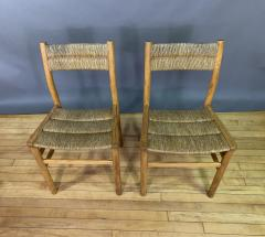1950s Pierre Gauthier Delaye Weekend Side Chair France - 1792079