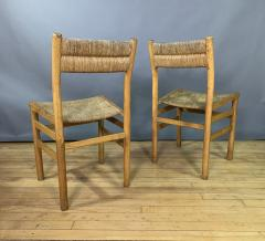 1950s Pierre Gauthier Delaye Weekend Side Chair France - 1792094