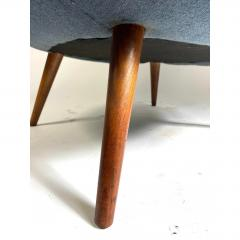 1950s Vintage Scandinavian Lounge Chair - 1703944