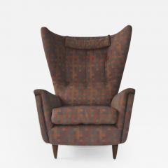 1950s Wingback Chair - 401050