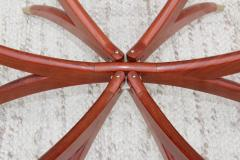 1960s Mid Century Modern Spider Base Coffee Table - 2027896