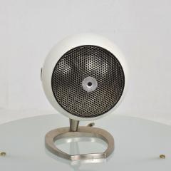 1960s Space Age MAXIMUS Round Sound Machine Hi Fi Speaker Mod Vintage - 1559436