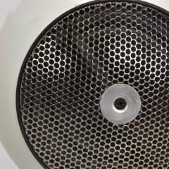 1960s Space Age MAXIMUS Round Sound Machine Hi Fi Speaker Mod Vintage - 1559437