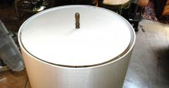 1960s Tall Hand Forged Table Lamp - 130883