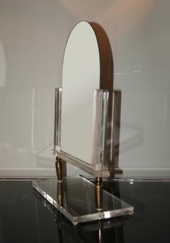1960s US dressing table mirror - 1223505