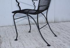 1960s Wire Mesh Outdoor Armchairs - 1943446