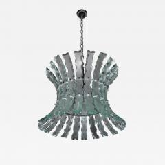 1960s chandelier by Quattrozero - 911106