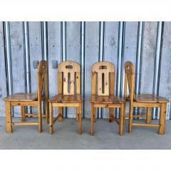 1970 s French Dining Chairs - 1706472